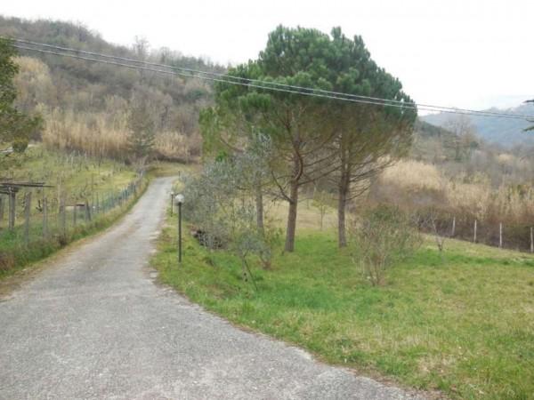 Casa indipendente in vendita a Olevano Romano, Ara Della Forca, Con giardino, 70 mq - Foto 9