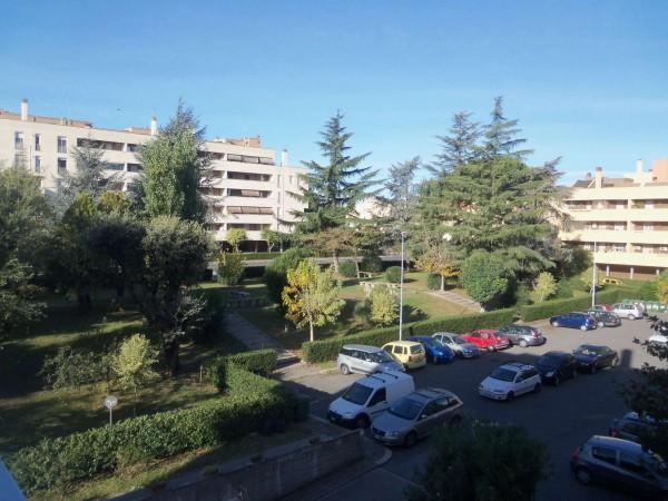 Appartamento in affitto a Roma, Villa Verde, Con giardino, 100 mq