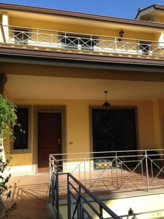 Villetta a schiera in affitto a Roma, Valle Muricana, Con giardino, 140 mq - Foto 10