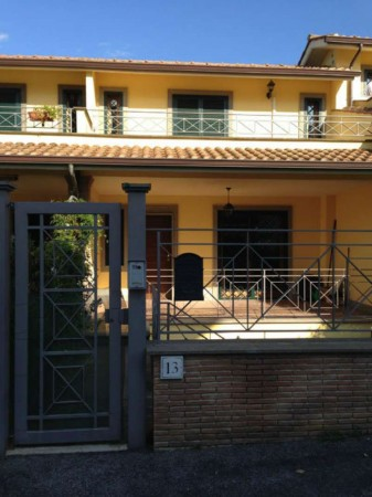 Villetta a schiera in affitto a Roma, Valle Muricana, Con giardino, 140 mq - Foto 1