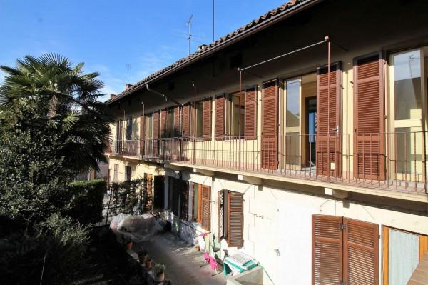 Appartamento in vendita a Alpignano, Centro, Con giardino, 82 mq - Foto 17