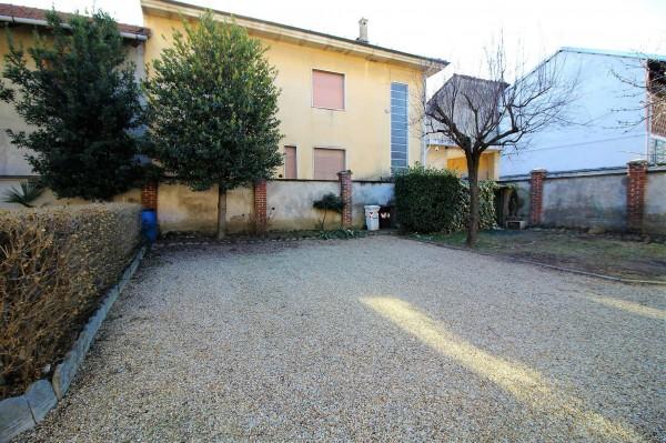 Appartamento in vendita a Alpignano, Centro, Con giardino, 82 mq - Foto 6
