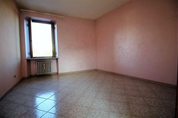 Appartamento in vendita a Alpignano, Centro, Con giardino, 82 mq - Foto 10