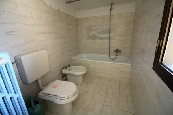 Appartamento in vendita a Alpignano, Centro, Con giardino, 82 mq - Foto 8