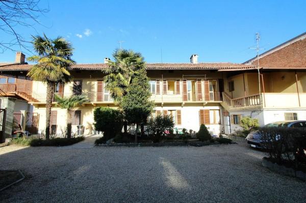 Appartamento in vendita a Alpignano, Centro, Con giardino, 82 mq