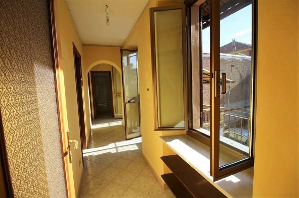 Appartamento in vendita a Alpignano, Centro, Con giardino, 82 mq - Foto 12