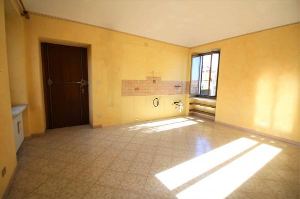 Appartamento in vendita a Alpignano, Centro, Con giardino, 82 mq - Foto 16