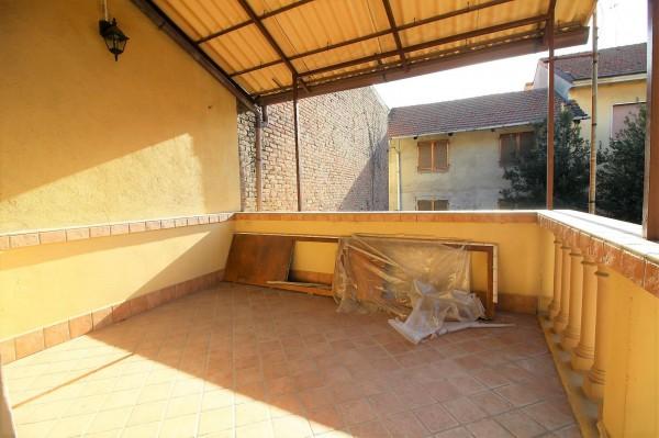 Appartamento in vendita a Alpignano, Centro, Con giardino, 82 mq - Foto 14