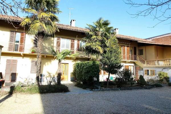 Appartamento in vendita a Alpignano, Centro, Con giardino, 82 mq - Foto 4