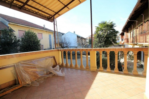 Appartamento in vendita a Alpignano, Centro, Con giardino, 82 mq - Foto 13