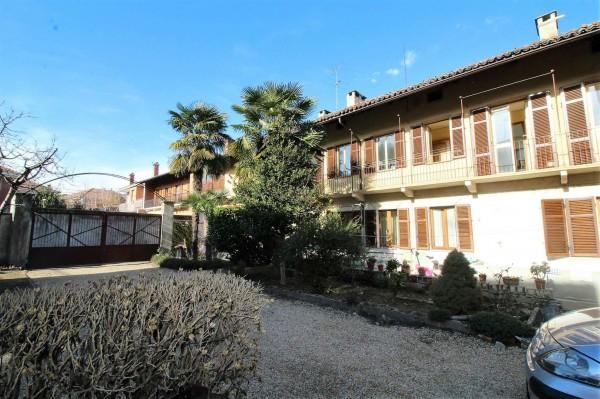 Appartamento in vendita a Alpignano, Centro, Con giardino, 82 mq - Foto 5