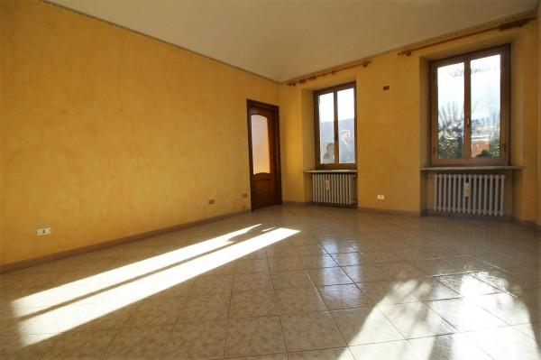 Appartamento in vendita a Alpignano, Centro, Con giardino, 82 mq - Foto 15