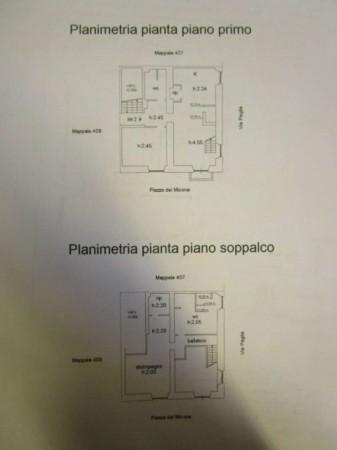 Appartamento in vendita a Genova, Centro Sesti Ponente, 110 mq - Foto 2