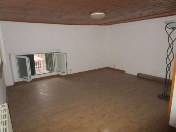 Appartamento in vendita a Genova, Centro Sesti Ponente, 110 mq - Foto 15