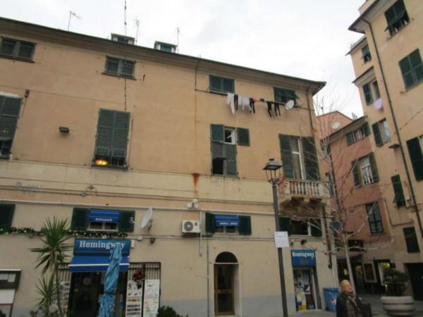 Appartamento in vendita a Genova, Centro Sesti Ponente, 110 mq - Foto 4