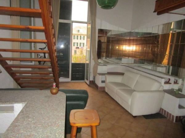 Appartamento in vendita a Genova, Centro Sesti Ponente, 110 mq - Foto 24