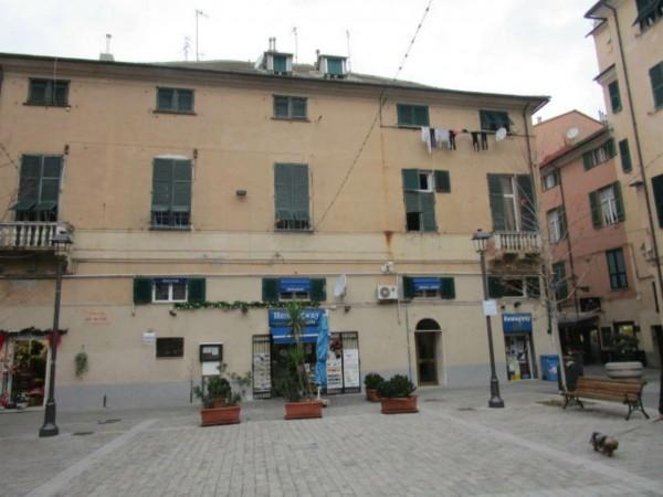 Appartamento in vendita a Genova, Centro Sesti Ponente, 110 mq - Foto 3