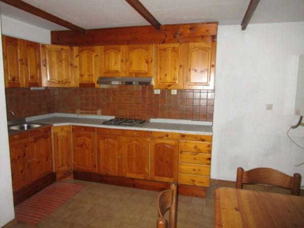 Appartamento in vendita a Genova, Centro Sesti Ponente, 110 mq - Foto 20