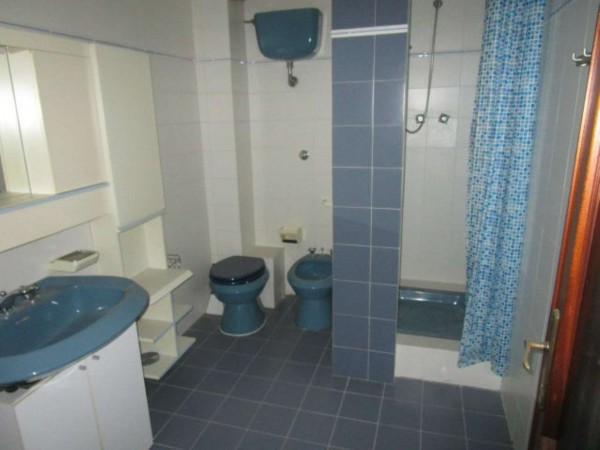 Appartamento in vendita a Genova, Centro Sesti Ponente, 110 mq - Foto 9