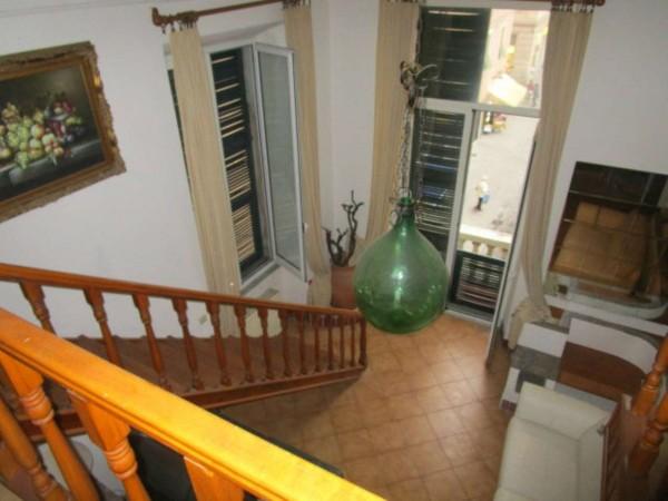 Appartamento in vendita a Genova, Centro Sesti Ponente, 110 mq - Foto 18
