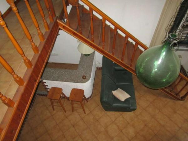 Appartamento in vendita a Genova, Centro Sesti Ponente, 110 mq - Foto 16