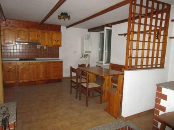 Appartamento in vendita a Genova, Centro Sesti Ponente, 110 mq - Foto 21