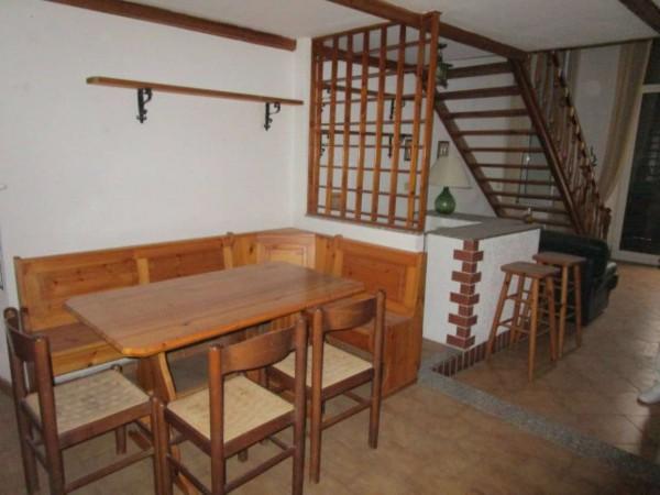 Appartamento in vendita a Genova, Centro Sesti Ponente, 110 mq - Foto 19