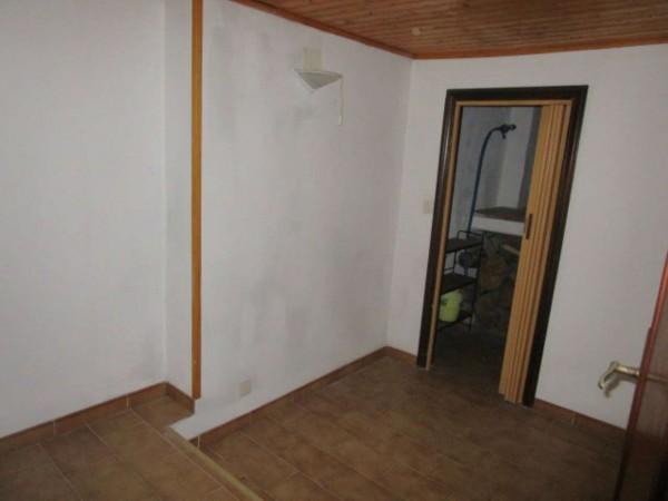 Appartamento in vendita a Genova, Centro Sesti Ponente, 110 mq - Foto 14