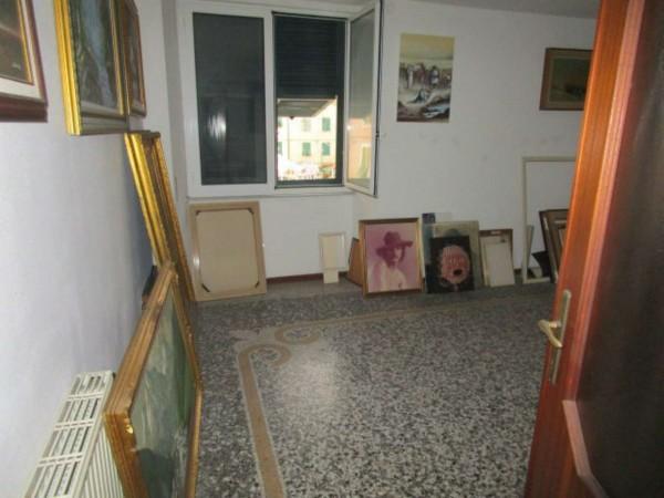 Appartamento in vendita a Genova, Centro Sesti Ponente, 110 mq - Foto 8