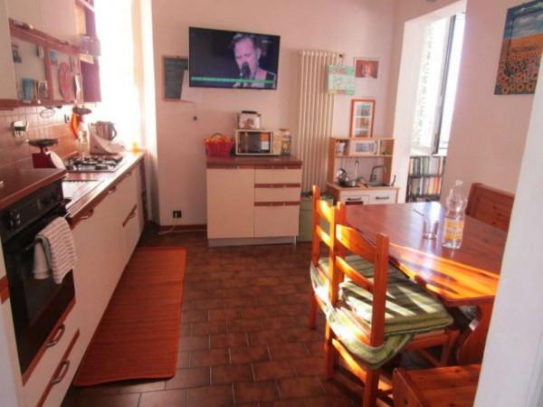 Appartamento in vendita a Genova, Belvedere, 100 mq - Foto 16