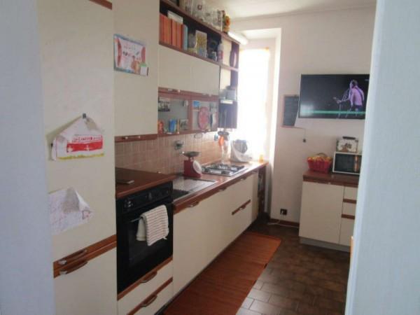 Appartamento in vendita a Genova, Belvedere, 100 mq - Foto 14