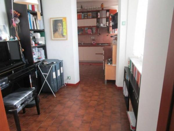Appartamento in vendita a Genova, Belvedere, 100 mq - Foto 8