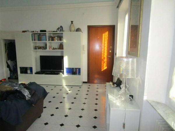 Appartamento in vendita a Genova, Belvedere, 100 mq - Foto 17