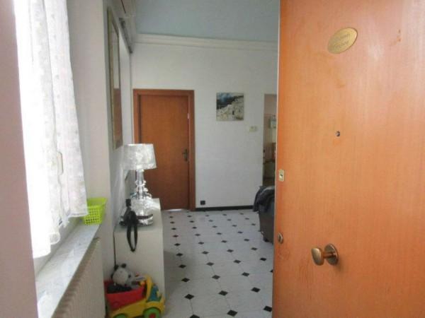 Appartamento in vendita a Genova, Belvedere, 100 mq - Foto 22