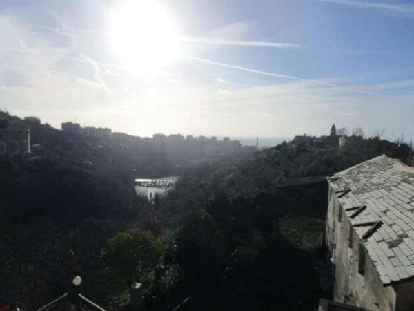 Appartamento in vendita a Genova, Belvedere, 100 mq - Foto 11
