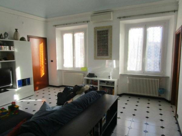 Appartamento in vendita a Genova, Belvedere, 100 mq - Foto 19