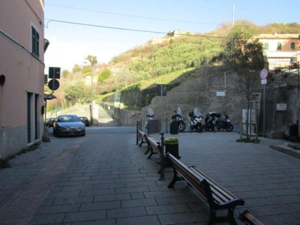 Appartamento in vendita a Genova, Belvedere, 100 mq - Foto 3