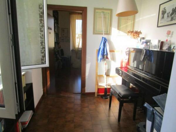 Appartamento in vendita a Genova, Belvedere, 100 mq - Foto 13