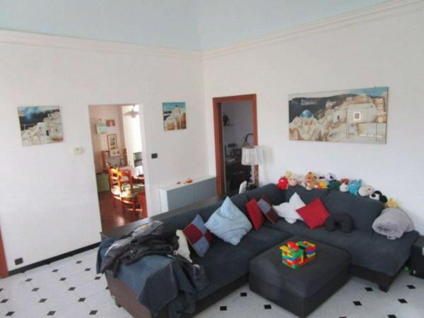 Appartamento in vendita a Genova, Belvedere, 100 mq - Foto 23