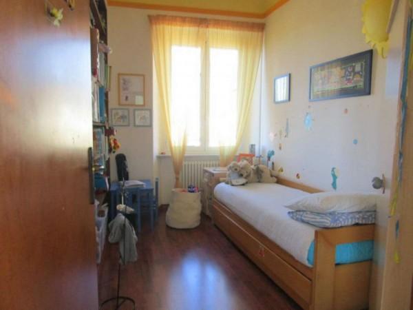 Appartamento in vendita a Genova, Belvedere, 100 mq - Foto 9