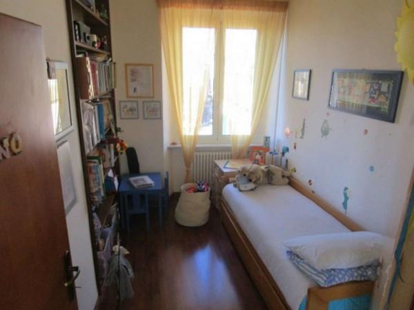 Appartamento in vendita a Genova, Belvedere, 100 mq - Foto 10
