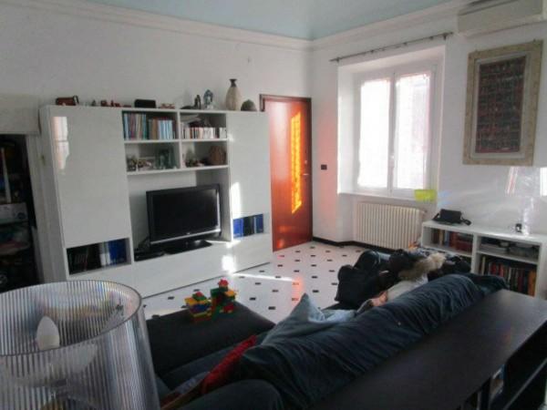 Appartamento in vendita a Genova, Belvedere, 100 mq - Foto 20