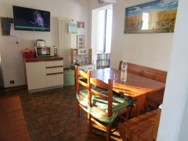 Appartamento in vendita a Genova, Belvedere, 100 mq - Foto 15