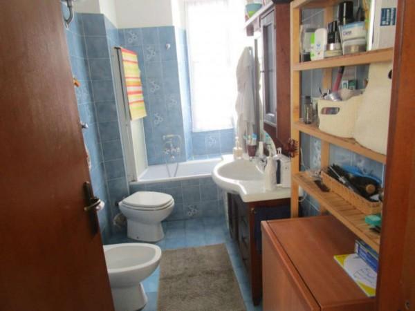 Appartamento in vendita a Genova, Belvedere, 100 mq - Foto 18