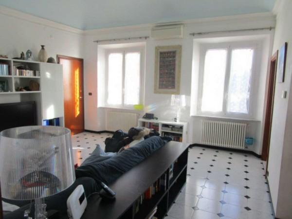 Appartamento in vendita a Genova, Belvedere, 100 mq - Foto 4