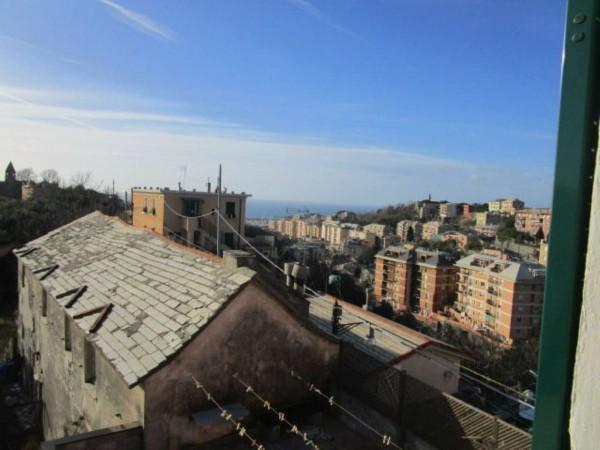 Appartamento in vendita a Genova, Belvedere, 100 mq - Foto 12