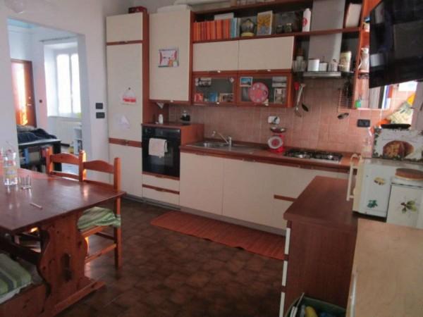 Appartamento in vendita a Genova, Belvedere, 100 mq - Foto 7