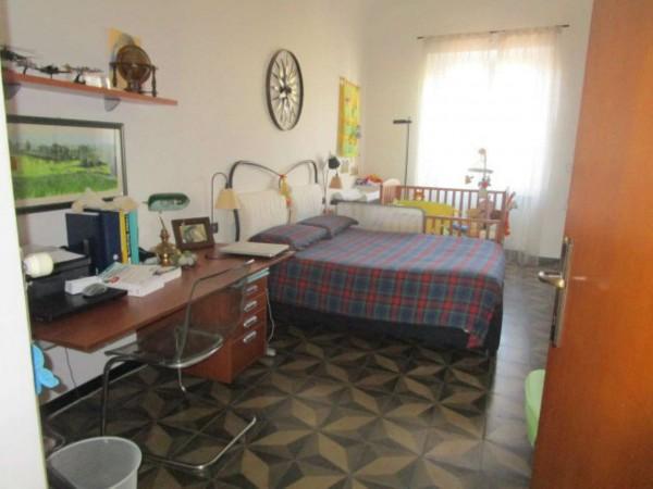 Appartamento in vendita a Genova, Belvedere, 100 mq - Foto 6