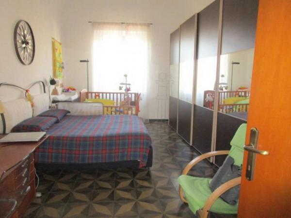 Appartamento in vendita a Genova, Belvedere, 100 mq - Foto 5