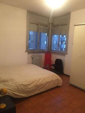 Appartamento in vendita a Garbagnate Milanese, Con giardino, 100 mq - Foto 12